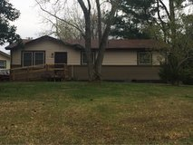 3 bdrm 1 bath house for rent. NO PETS! in Clarksville, Tennessee