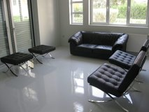 Epoxy Garage Floor & Concrete Coating. in Yucca Valley, California