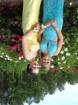 Turquoise Prom/pageant dress in Dothan, Alabama