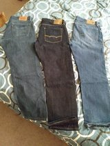 Mens jeans size 34×30 in Travis AFB, California