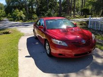 09 Toyota Camry LE in Hinesville, Georgia
