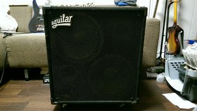 Aguilar GS212 Cab in Quantico, Virginia