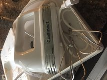 Cuisinart Hand Mixer in Tomball, Texas