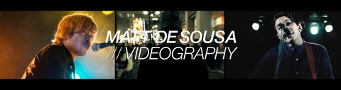 Videography services in Okinawa, Japan