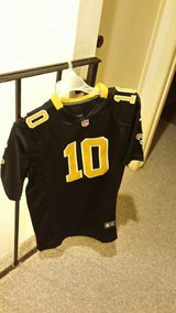 New Orleans Saints Jersey XL in Bellaire, Texas