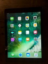 IPad Air in Fort Campbell, Kentucky