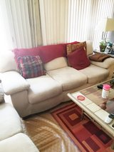 Sofa and Loveseat in Clarksville, Tennessee