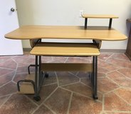 Small Office Desk in Fort Bliss, Texas