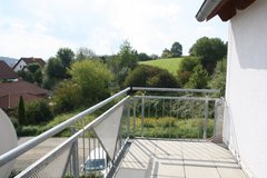 PENDING THE RENTAL CONTRACT - Spacious and Modern Townhouse with a pretty view and in a quiet lo... in Ramstein, Germany