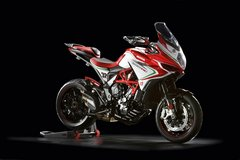 2018 MV AGUSTA TURISMO VELOCE NOW IN STOCK!! in Ramstein, Germany