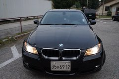 BMW 328i in Yongsan, South Korea