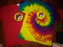 Bucees t-shirts in Spring, Texas