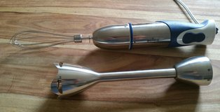 Immersion Hand Blender in Grafenwoehr, GE