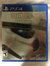 Star Wars Battlefront for PS4 in Okinawa, Japan