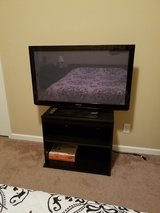 "48"" Panasonic Tv with stand in Hinesville, Georgia"