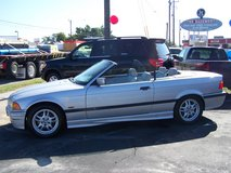 BMW M3 320CI Convertible AUTO COLD AIR~REDUUCED~ in Camp Lejeune, North Carolina