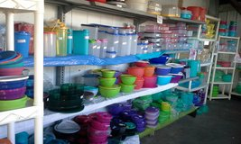 Tupperware in Clarksville, Tennessee