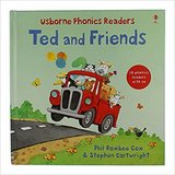 Usborne Phonics Readers Ted and Friends in Aurora, Illinois
