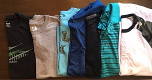 Boys XL shirts in Kingwood, Texas