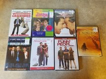 NEW still sealed DVDS in Fort Drum, New York