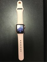 Apple  iwatch series 1 Rose Gold in Fort Drum, New York