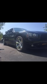 2008 Dodge Charger RT in Sugar Grove, Illinois