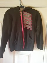 NIKE zip up hoodie Size 4 toddler! Great condtion! in Fort Campbell, Kentucky