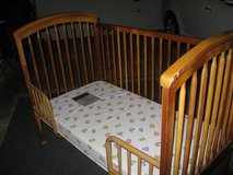 Youth bed in Schaumburg, Illinois