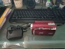 JVC Camcorder in Lawton, Oklahoma
