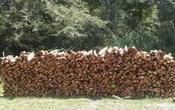 Split Fire Wood in Cleveland, Texas