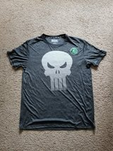 Punisher DriFit Shirt - NEW in Camp Lejeune, North Carolina