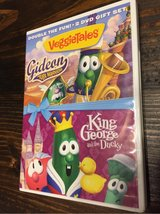 Veggietales DVD - 2 disc set in Fort Lewis, Washington
