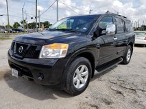 2010 Nissan Armada SE in Bellaire, Texas