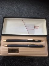 Cross pen and pencil set in Batavia, Illinois