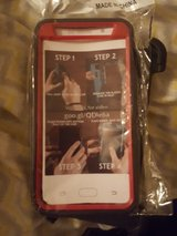 note 5 case with clip in Fort Leonard Wood, Missouri
