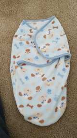 baby swaddler good condition in Fort Irwin, California