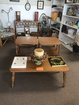 Coffee & End Tables (708) in Camp Lejeune, North Carolina