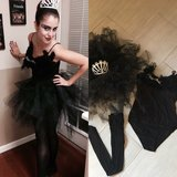Black Swan Costume in Baumholder, GE