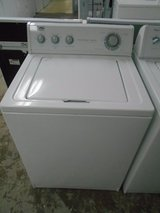Clean and Reliable White Top Load Washer and Dryer Set in Elizabethtown, Kentucky
