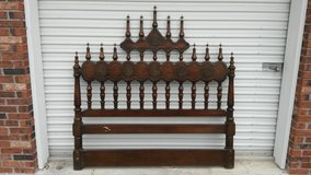 gothic headboard in Fort Leonard Wood, Missouri