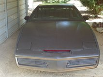 1982 Pontiac Firebird - Knight Rider 83,000 original miles with former title in Byron, Georgia