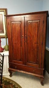 Beautiful Armoire / TV Cabinet / Storage in Perry, Georgia