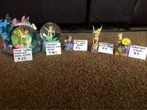 Tinker Bell collectibles in St George, Utah