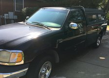 2001 Ford F-150 XLT in Fort Rucker, Alabama