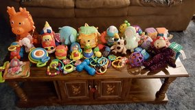 Infant/Toddler Toys in Fort Riley, Kansas