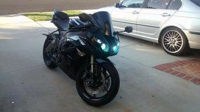 09 kawai zx6r in Oceanside, California