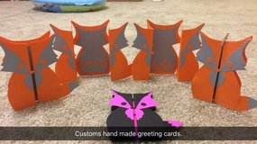 Greeting Cards in Fort Irwin, California