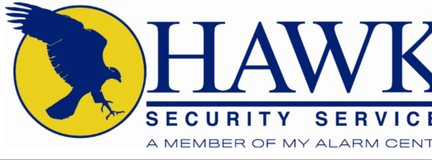 Hawk Security System in Lackland AFB, Texas