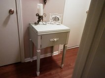 Antique sewing machine cabinet in Clarksville, Tennessee