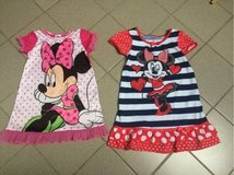 Size 3T Girl Pajamas in Ramstein, Germany